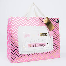 wine birthday gif gift bags card factory