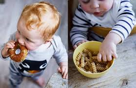 real food for babies and toddlers baby led weaning and beyond