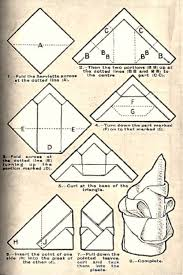 how to make table napkins folding techniques and ideas