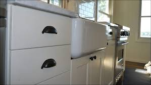 Kitchen  Ikea Custom Kitchen Ikea Kitchen Units Semihandmade Ikea - Ikea black kitchen cabinets