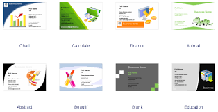 Make A Business Card Business Card Software Free Business Card Templates Download