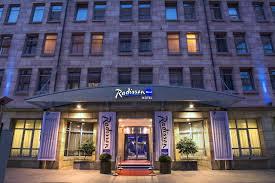 radisson blu hotel bremen germany booking com