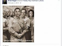 Racist Memes - see the racist memes donald trump staffer shared on facebook