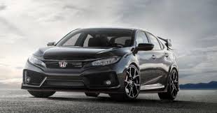 Honda Civic Usa 2018 Honda Civic Type R Black Series Honda Pinterest Honda