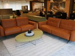 rolf sofa leder rolf collection sofas in leather or textile