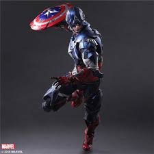 gift marvel figure collection 27cm