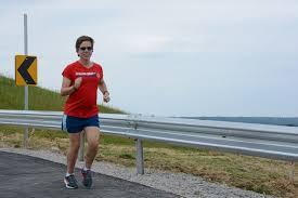 australian shepherd ultra marathon springfield athlete to compete in special olympics world games