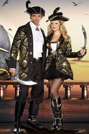 Pirate Halloween Costume Women Gold Golden Treasure Pirate Costume Pirate Costume Pirate Costumes