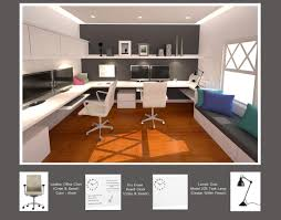 Home Office Design Gallery by Home Office Modern Reception Design Lounge Chairs Salon Furniture
