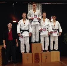 Tv Eiche Bad Honnef 1 Godesberger Judo Club Bonn