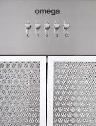 omega oru70x under cupboard rangehood appliances online