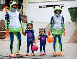 Buffy Costume Halloween Alyson Hannigan Alexis Denisof Family Halloween Costume