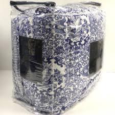 Sunset Comforter Set Amazon Com Ralph Lauren Tamarind Porcelain Blue Comforter Set