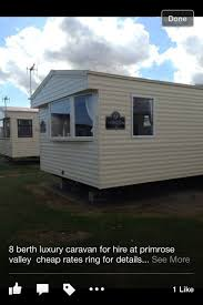 26 wonderful caravans for hire on primrose valley agssam com