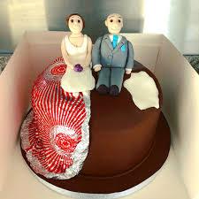 wedding cake newcastle tunnock s teacake wedding cake goes a on instagram