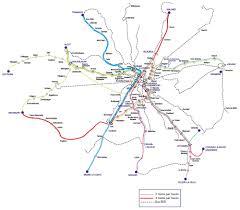 Paris Map Metro by Rer Map Of Paris My Blog