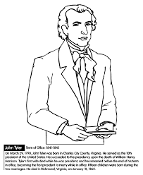 john henry coloring page president coloring pages coloring page 2109