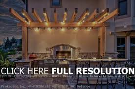 outdoor kitchen lights what i wish everyone knew about outdoor kitchen lighting