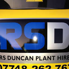 rs duncan plant hire home facebook