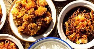 cha e cuisine khao chae healthy cuisine chiva som international health resort