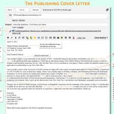 100 email to send cover letter and resume how to make cover