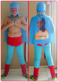 nacho libre costume nacho libre costume baby kids in houston tx offerup