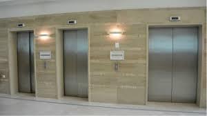 very nice 2007 otis gen2 traction elevators city hotel ljubljana
