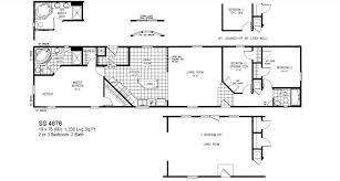 18 Wide Mobile Homes 28 Best Photo Of Home Floor Plans Ideas 16 X 50 Floor Plans