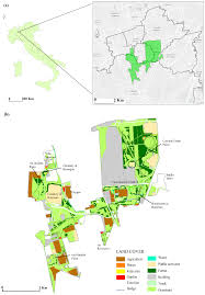 Milan Italy Map Sustainability Free Full Text Public Participatory Mapping Of