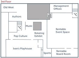 museum floor plan design plan your visit museum of world treasures