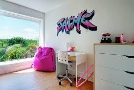 Kitchen Wall Mural Ideas Graffiti Interiors Home Art Murals And Decor Ideas