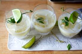 pineapple mojito recipe the consolation prize a mocktail u2013 smitten kitchen