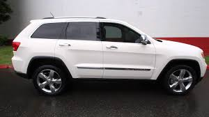 2012 jeep grand v6 2012 jeep grand limited 3 6l v6 white cc103773