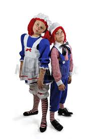 Raggedy Ann Andy Halloween Costumes Adults Custom Boutique Halloween Raggedy Ann U0027s Size Costume