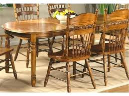 ohio tables and chairs amish kitchen table finestdir info