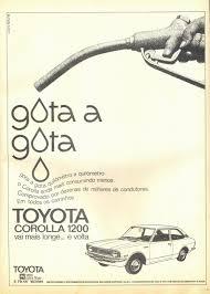 vintage toyota vintage ads toyota corolla 1200 1974