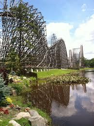 Toro Six Flags Six Flags Great Adventure And Safari Plaza Del Carnaval Region