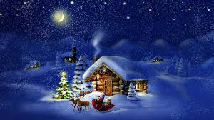 magical night wallpapers christmas night live wallpaper android apps on google play