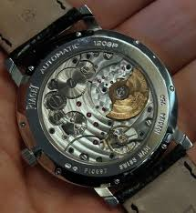 piaget automatic piaget altiplano 43 automatic on swiss sports