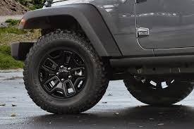 best wheels for jeep wrangler 2017 jeep wrangler reviews and rating motor trend