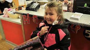 friends of kids with cancer coats for kids with cancer
