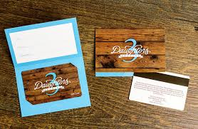 gift card carriers gift card holders gift cards from plastic printers