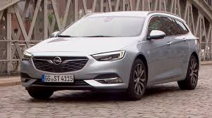 opel insignia 2017 white 2017 opel insignia sports tourer youtube