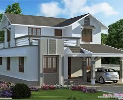 house plans 2013 plain ideas 2 storey house plans january 2013 kerala home design
