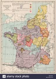 Burgundy France Map by France In 1461 Burgundy Bourbon Orleans Brittany Anjou Berry