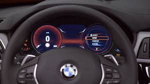 2017 bmw 4 series luxury convertible facelift interior youtube
