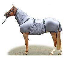 Bucas Irish Leg Warmer Riding Rug Silver Horse Wear Ebay