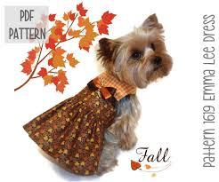 thanksgiving dress sewing pattern 1619 harness dress