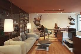 home design og decor wonderful lounge room decoration with fabric sofa and modern