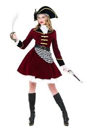 Rogue Halloween Costume Pirate Costumes Men U0027s Women U0027s Pirate Halloween Costume
